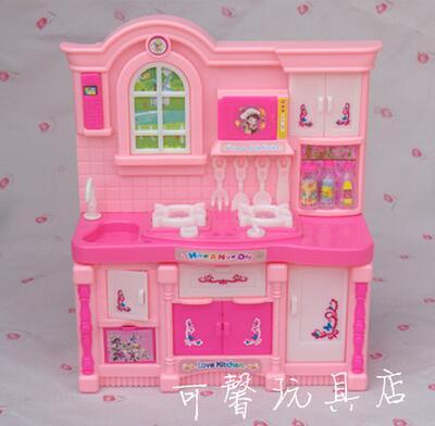 pour barbie ensembles de meubles de cuisine barbie accessoires maison meubles et accessoires princesse poupe meubles - Cuisine Barbie