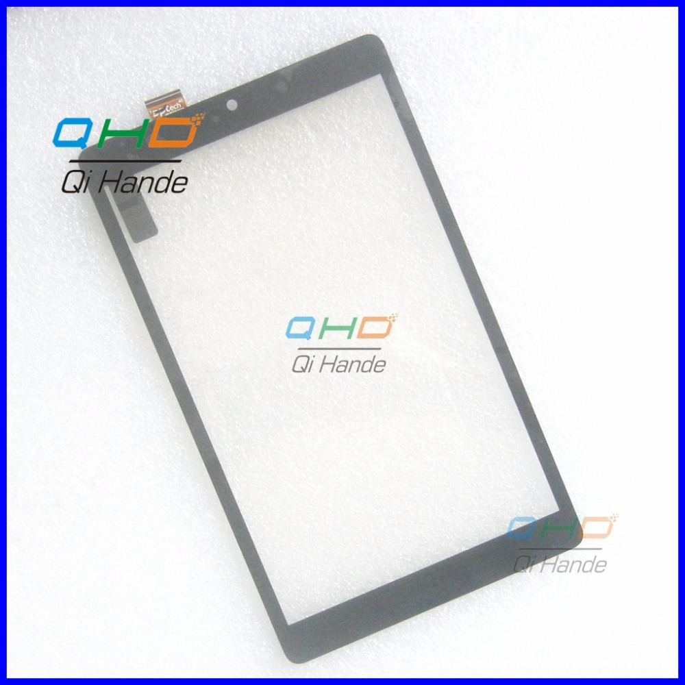 High Quality New For 8'' inch vodafone Vf-1397 Tablet PC Touch Screen Digitizer Sensor Replacement Parts Free Shipping lcd display for vodafone smart prime 6 vf895 895n vf 895 with touch screen black color new brand replacement parts free tool c13