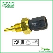 100% Испытания, Температура Охлаждающей Жидкости Датчик Для Suzuki Jimny Swift Wagon R Каждый Носит Kei Alto 1.0 1.3 13650-50F10-000
