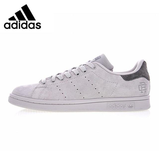 Adidas Reigning Champ X Stan Smith Men Walking Shoes 409e971843fe