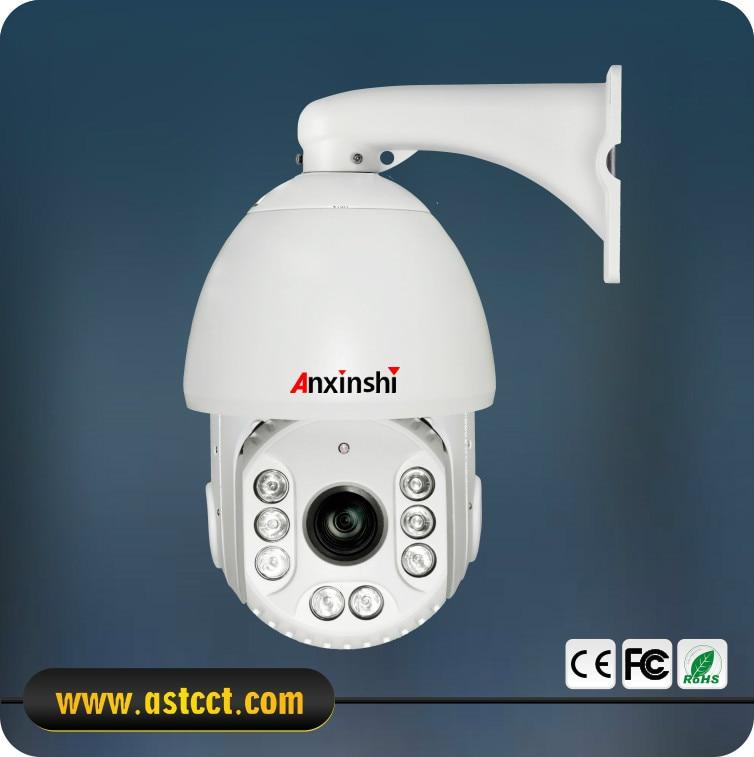 Hi3516A Sternenlicht IP PTZ Kamera 36X netzwerk Speed dome Kamera 60 ...