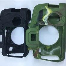Soft Silicone Rubber Camera Protective Body Cover Case Skin For canon