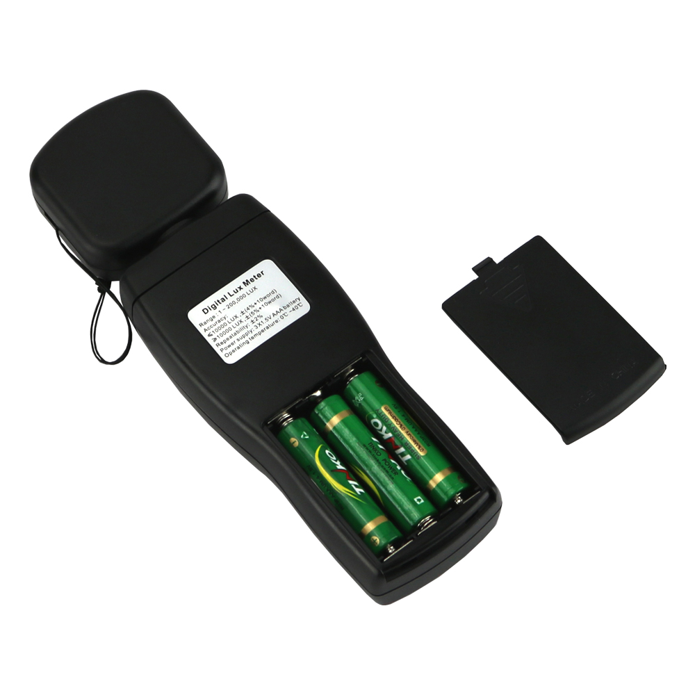 Inteligentny czujnik AS803 Fotografia cyfrowa Mini spektrometr - Przyrządy pomiarowe - Zdjęcie 5