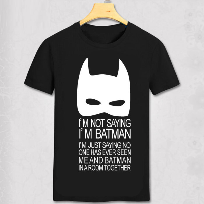 Compare Prices on Batman Tshirt- Online Shopping/Buy Low Price ...