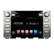 Otojeta автомобильный DVD для Toyota Sequoia/Tundra 8-ядерный Android 6.0 2 ГБ Оперативная память + 32 ГБ Встроенная память GPS/ navi/Bluetooth/Радио/DVR/OBD2/TPMS/камера