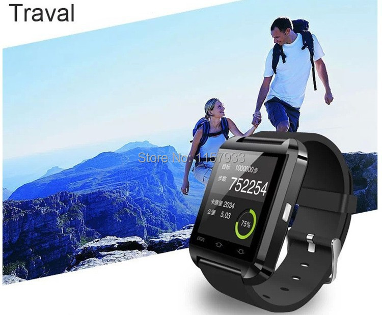 smartwatch android u814