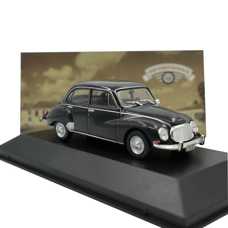 Altaya DKW Vemag Belcar 1967 Diecast Models Cars Limited Edition Collection 1:43