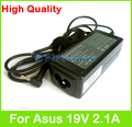 19V 2.1A 40W AC laptop adapter power supply for Asus Eee PC 1001 1004 1005 1008 1011 1015 1016 1018 1025 1101HA 1102HA charger