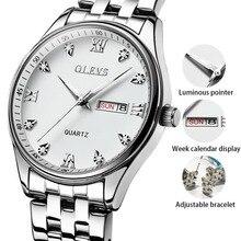 Horloges Horloge Resistant Merk