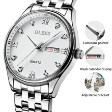 Watches Steel Wristwatches Top
