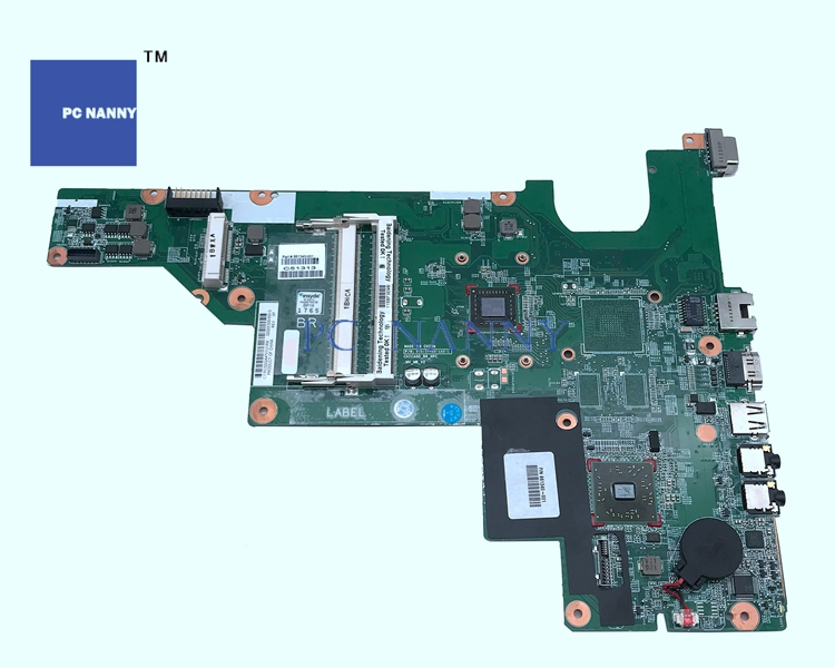 PCNANNY for HP 635 motherboard 661340 001