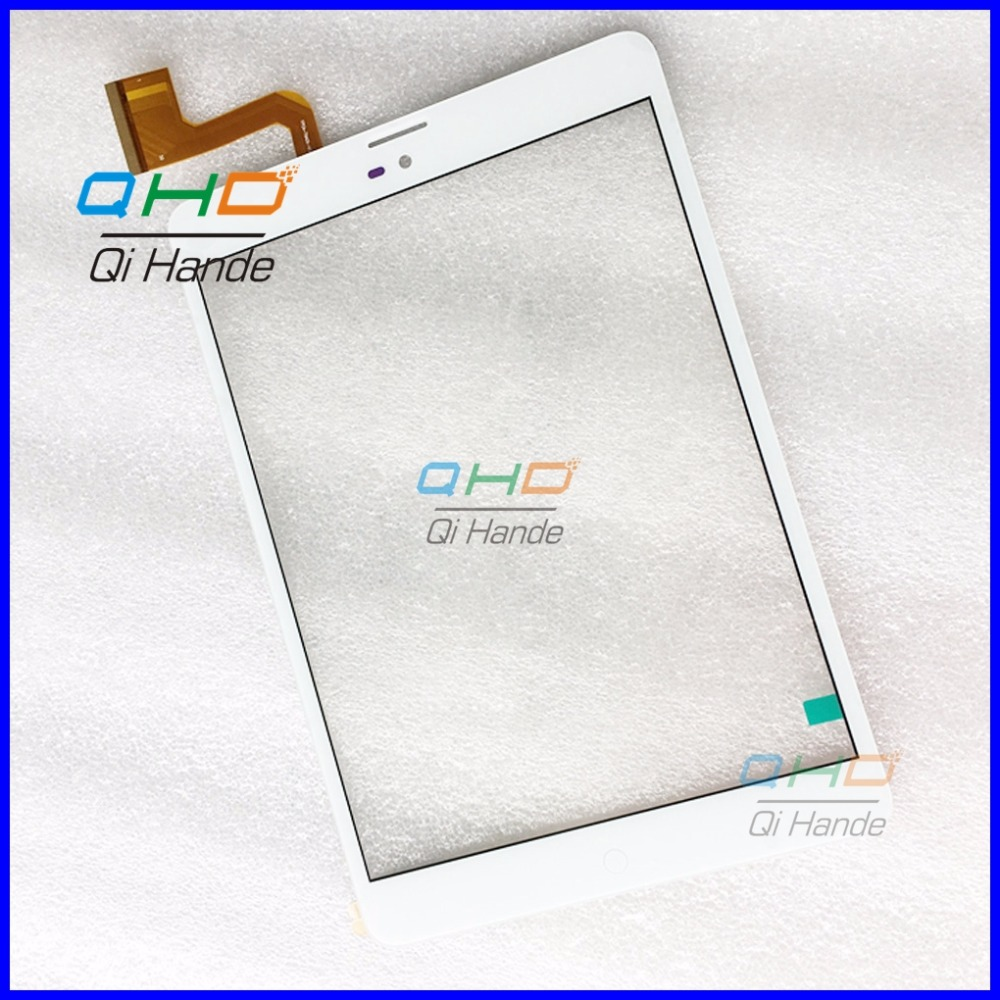 Original New 7.85 inch FPCA-79A09-V02 Tablet Touch Screen Touch Panel digitizer glass Sensor Replacement Free Shipping new white 10 1 inch tablet 10112 0b50550 touch screen panel digitizer glass sensor replacement free shipping