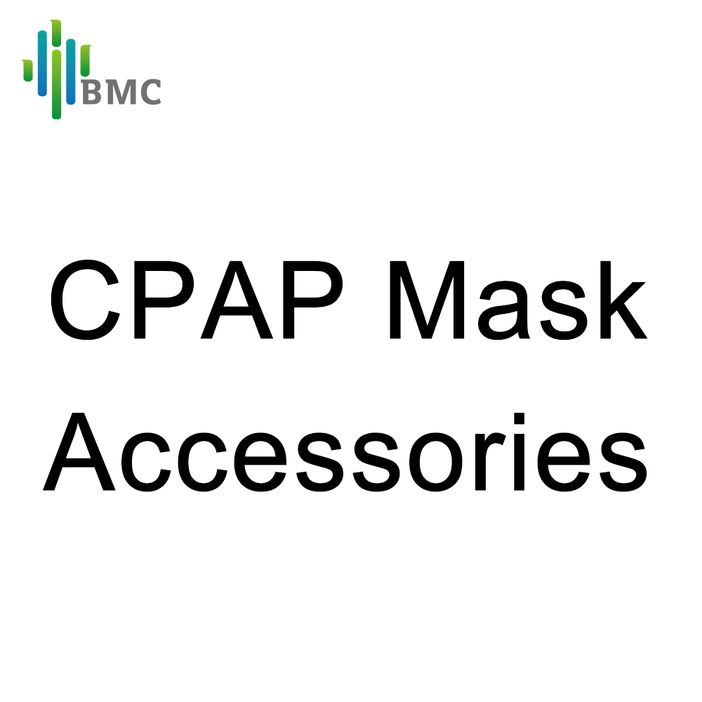 BMC CPAP Tuyau Tube Coiffures pour CPAP/Auto CPAP/BiPAP Masques Haute Qualité Sommeil Respiratoires pour Sommeil Ronflement voies respiratoires Soins de Santé
