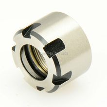 ER11-M type clamping nuts for ER collet tool holder chuck CNC milling machine cutting tools