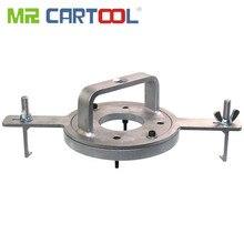 MR CARTOOL 6 Velocità di Trasmissione A Doppia Frizione Strumento di Rimozione di Installazione per Ford 308-763 Volvo
