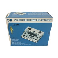 Yingdi Multi Purpose Health Device Professional Electrical Acupuncture Stimulator KWD808 I 6 Channels Output TENS massager