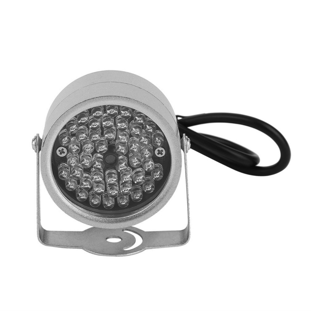 2018 New Durable 48 LED illuminator Light CCTV IR Infrared Night Vision For Surveillance Camera