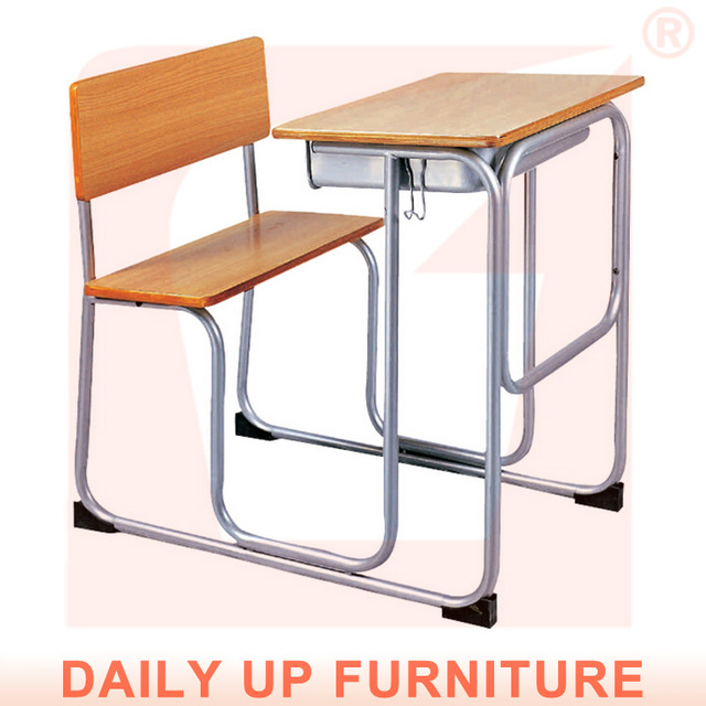 Mobilier Scolaire Etudiant Chaise De Lecture Table Et Chaises Bois Bureau Lecole