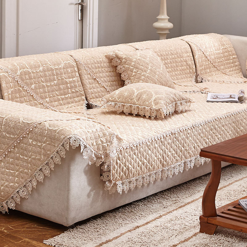 L Shaped Sectional Sofa Slipcovers Fold Out Bed Single Corner Cover – Thesofa