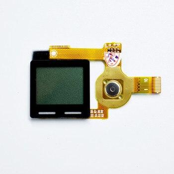 Front LCD Screen Display Repair Part For Gopro Hero 4 Black or Silver Original