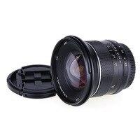 12 мм f/2.8 Широкий формат фиксированный объектив для fuji фильм Fuji xa1 xa2 XT1 XT2 xt10 XE1 xe2 xm1 XM2 XPro1 xat беззеркальные камеры