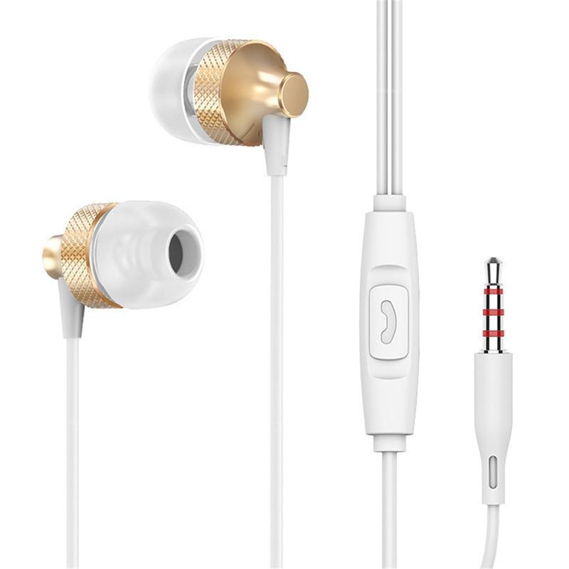 ISKAS Stereo Headphones Bass Ear Buds Music Computer Gaming 3.5Mm New Client Electronics Telephone Cell Telephones Expertise New 3183 Telephone Earphones & Headphones, Low-cost Telephone Earphones & Headphones, ISKAS...