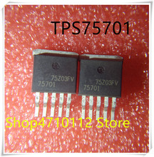 NEW 10PCS LOT TPS75701KTTT TPS75701KTTR TPS75701 75701 TO 263 IC
