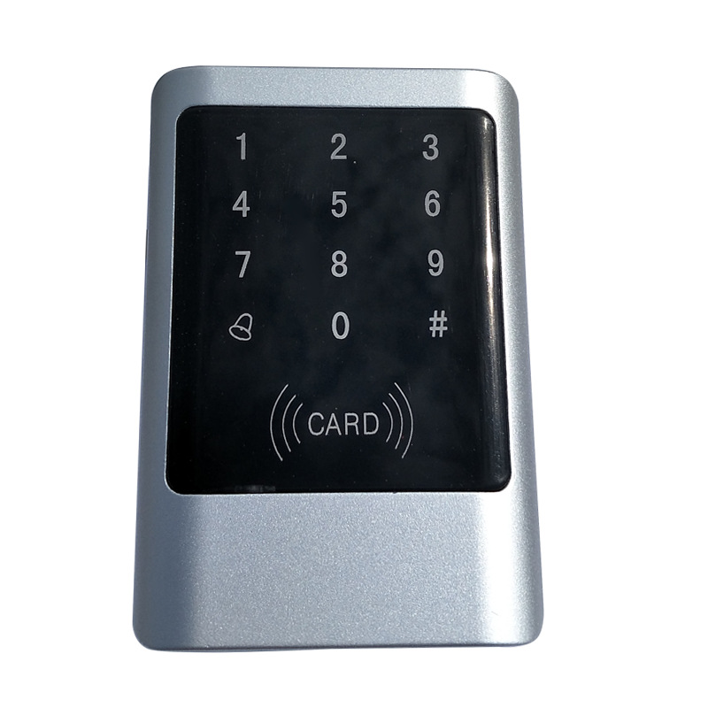 Attendance password access control machine, card access control machine, electronic access control system double sided turnstile for access control system catracas tourniquetes