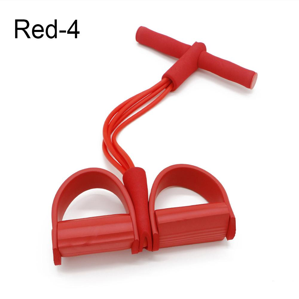 Red-4 Tube