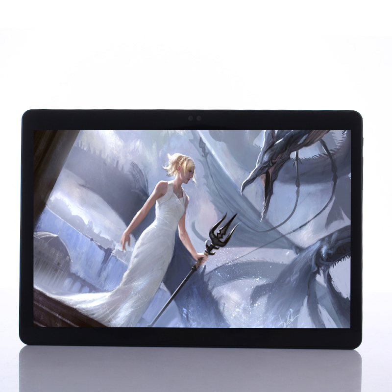 4G LTE MT6753 1920x1200 Android 7 0 Tablet PC Tab 10 1 Inch IPS Octa Core