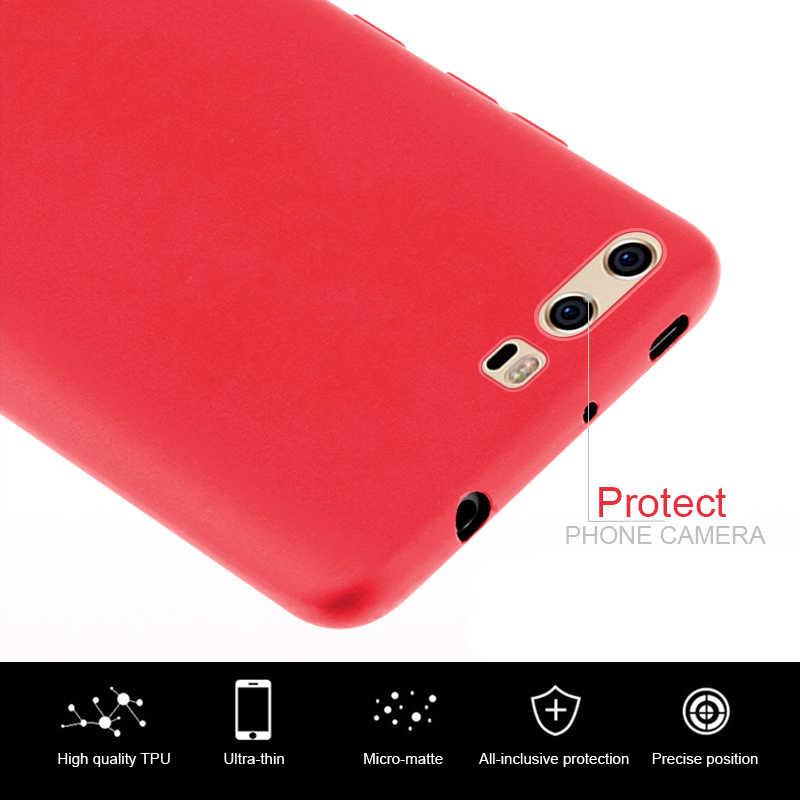 Чехол для huawei Honor 8X Max, чехол для huawei Honor 8X Max 8C Note 10 9 Lite Play 10 ярких цветов, Силиконовый ТПУ чехол для телефона s