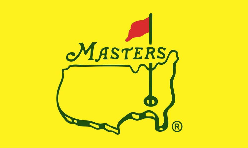 US $6 17 |Masters Pin Flag 150X90CM 3X5FT Banner 100D Polyester grommets  custom009, free shipping-in Flags, Banners & Accessories from Home & Garden
