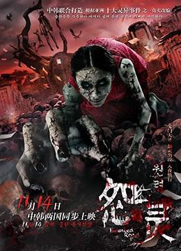 《怨灵》2014年中国大陆,韩国惊悚,恐怖电影在线观看