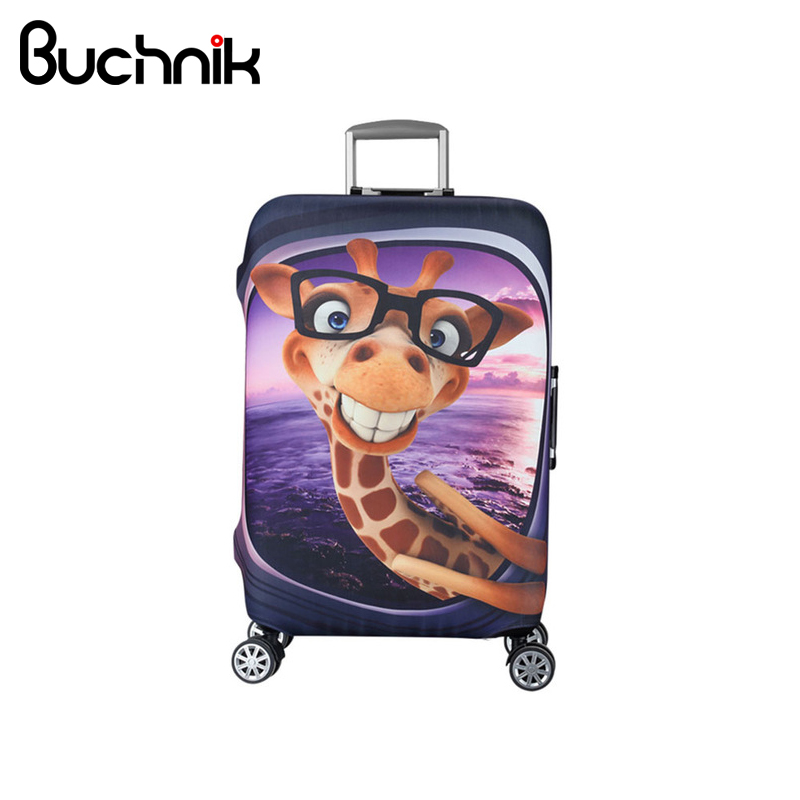 Neue Nette 3d Cartoon Kunststoff Gepäckanhänger Schöne Reisegepäck Koffer Gepäck Reisetasche Internat Tag Adresse Label Name Id Tag Mutter & Kinder
