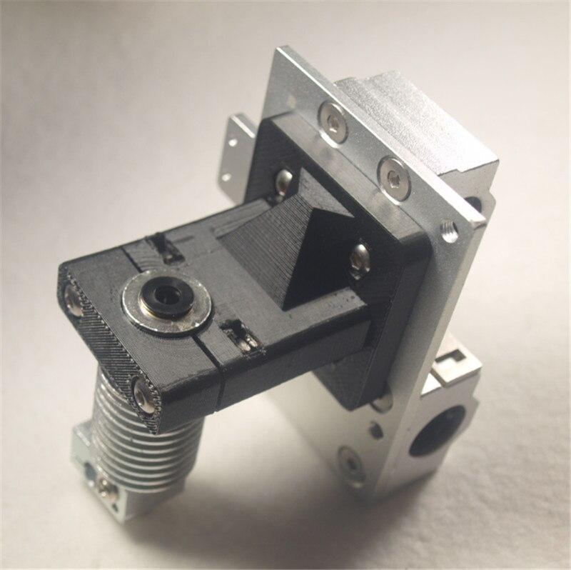 Reprap Prusa i3 V6 hotend Bowden x-support kit 1.75mm/3mm mise à niveau Mendel Prusa i3 imprimante 3D