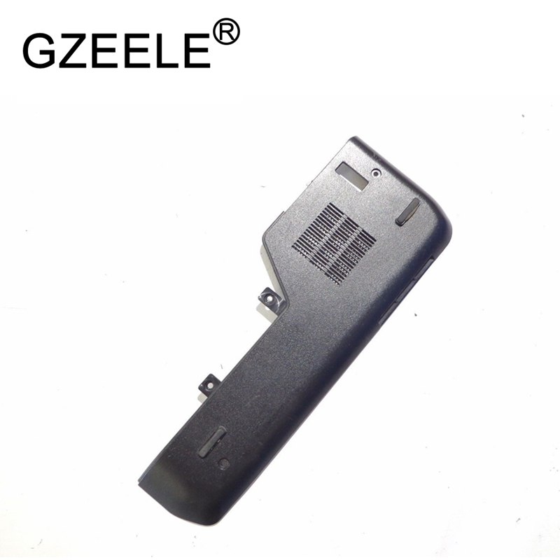 GZEELE laptop For Dell Latitude <font><b>E5520</b></font> 5520 Series Bottom Base Lower Chasis CPU Fan Cover Plastic PANEL 0XHKWY XHKWY image