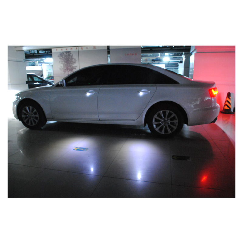 For Audi A6l Audi C7 Car Door Handles Ambient Lighting
