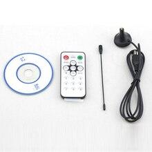 CWS-FM + DAB USB DVB-T + RTL2832U FC0013B SDR Antenna TV RADIO Receiver