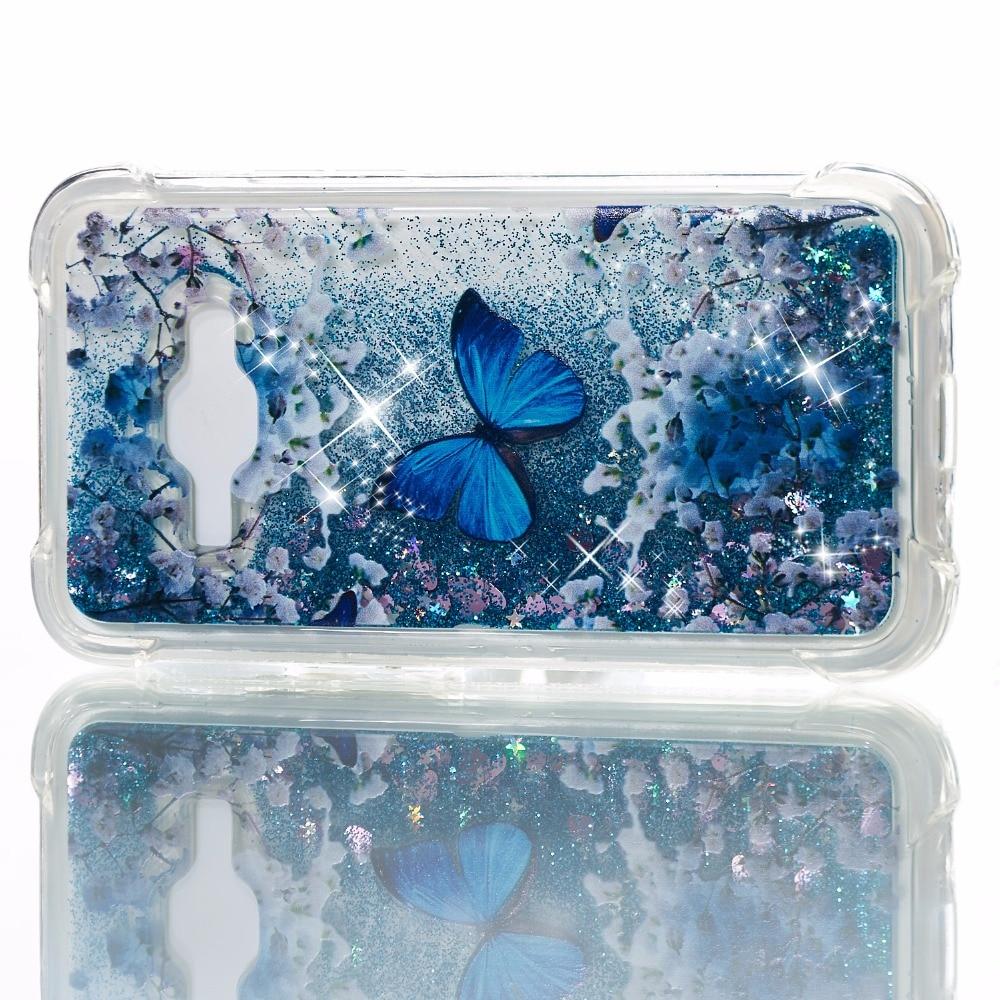 Shiny Case For Samsung Galaxy J1 2016 J 1 120 Case Silicone Cover SM J120 J120F J120FN J120F/DS SM-J120f/ds SM-J120F phone case