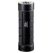 1 pc nitecore NBP68HD 4 * 8 built-in 3400 mAh 18650 batteries for TM15 TM26 TM36 TM28