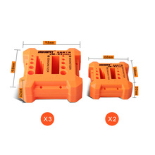 High Quality JAKEMY Brand Magnetizer Demagnetizer Screwdriver Magnetic Pick Up Tools Keep Every Screw Safe New Arrival!