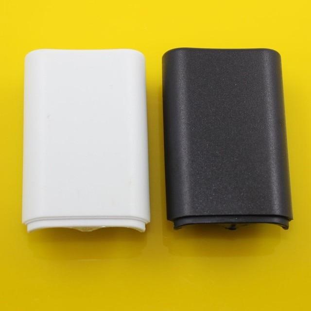 1xBest Batterie De Remplacement Boîte Coque Compartiment Étui De Protection pour Xbox 360 Sans Fil Contrôleur Gamepad Sans batterie