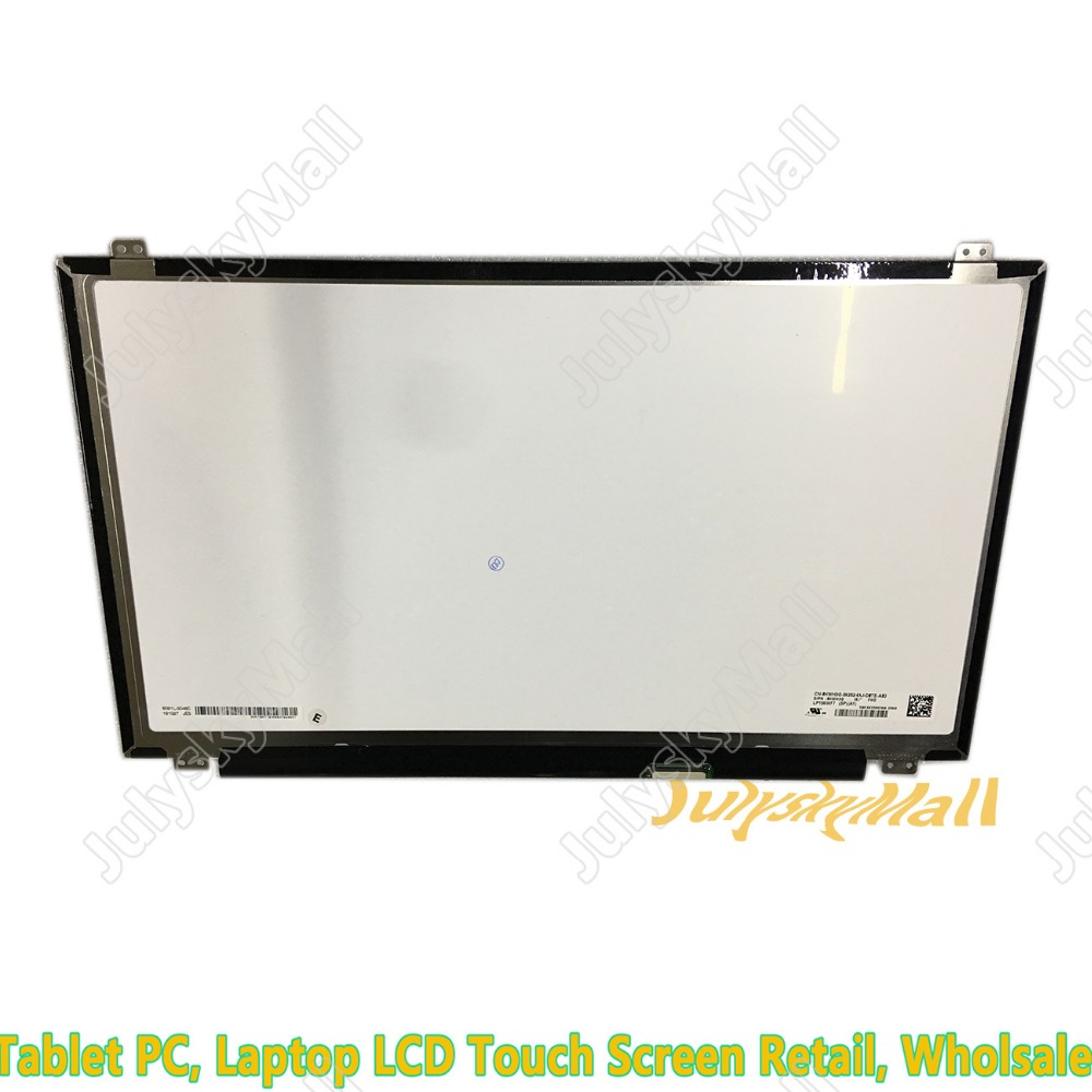 LP156WF7 SPA1 For Dell 5559 LP156WF7 SP A1 1920 1080 LED Touch Screen Display Inspiron 15
