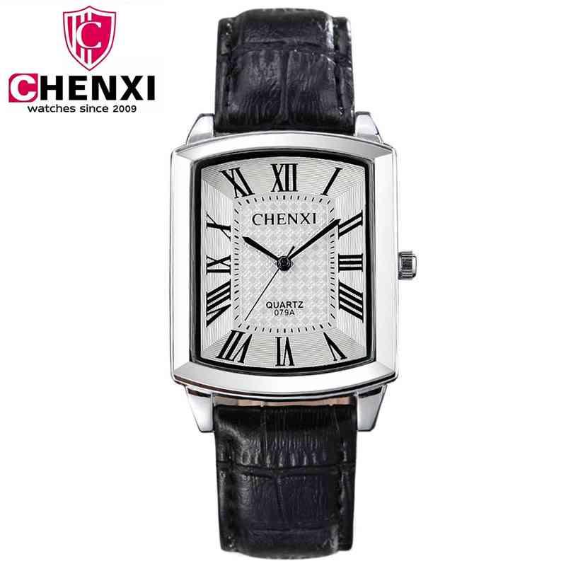 Detalle Comentarios Preguntas sobre Natate chenxi reloj hombres relojes Top  marca de lujo famoso reloj de pulsera hombre Vestidos reloj cuarzo Relogio  ... c3c42afdd5ec