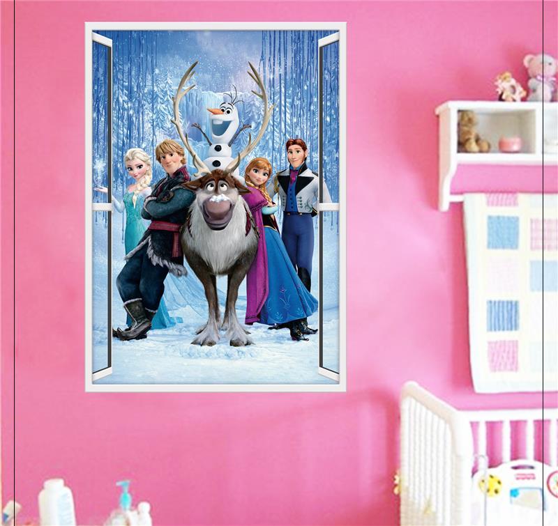 Elsa And Anna Bedroom Ideas Usefull Information