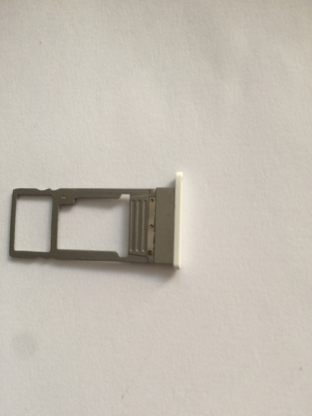 Used Sim Card Holder Tray Card Slot Button For Ulefone Vienna MTK6753 Octa Core 4G 5.5 FHD 1920x1080 Free Shipping
