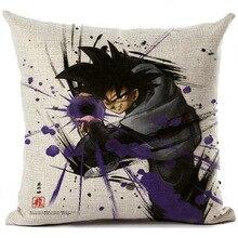 Dragon Ball Pillow Cushion Covers