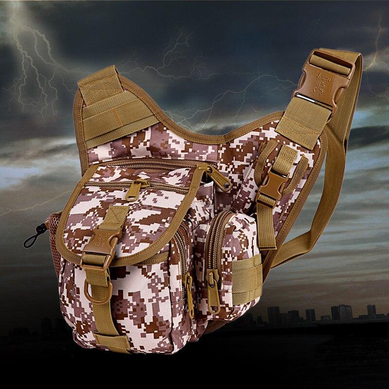 High Quality ! Nylon Wear-resisting Lure <font><b>Carp</b></font> Fishing Bag Multifunction Shoulder Waterproof Fly Fishing Bag Reel Fishing Bags