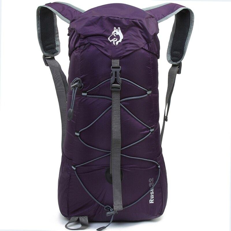 Terkenal Terkenal Ultralight Sukan Ultralight Perjalanan Luar Kembara - Beg sukan - Foto 4