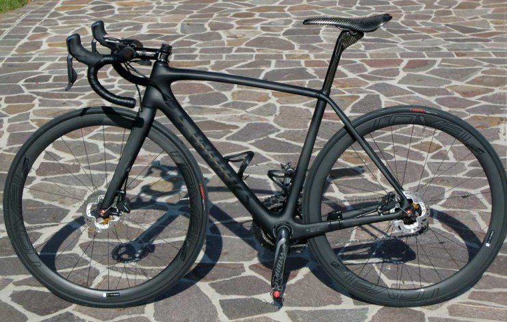 How To Paint A Bicycle Matte Black